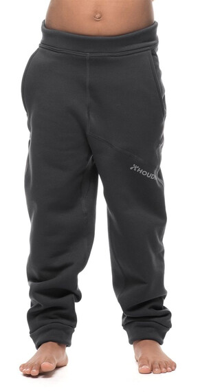 Houdini Kids Toasty Pant True Black